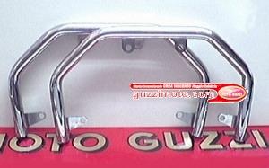 Bordini testa - Moto Guzzi